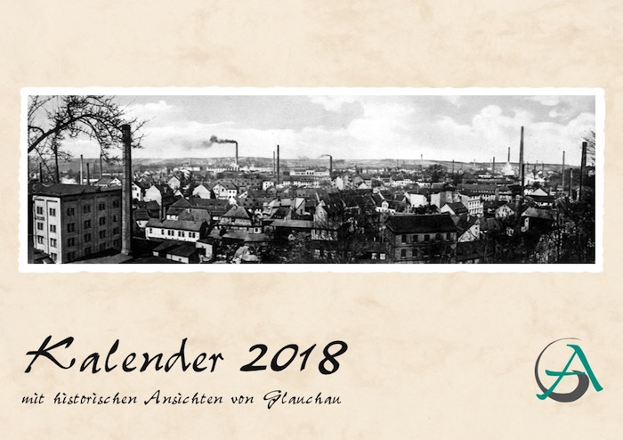 Kalender Glauchau 2018