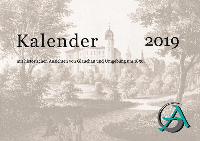 Kalender AG Geschichte 2018/2019
