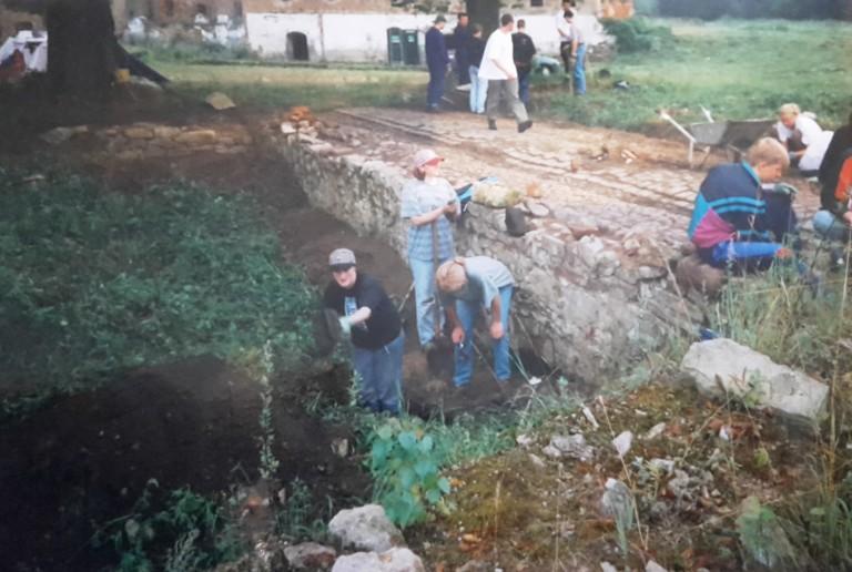 Döben 1996