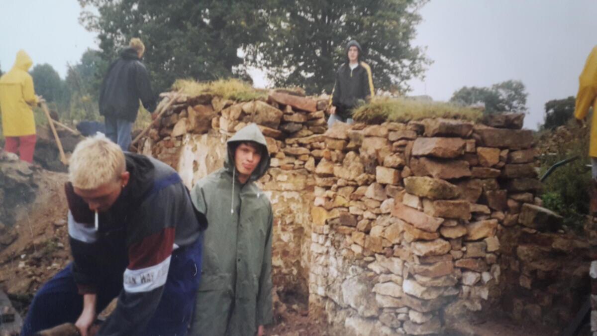Döben Septemer 1998